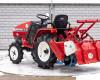 Yanmar KE-3D Japanese Compact Tractor (5)