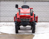 Yanmar KE-3D Japanese Compact Tractor (8)