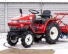 Yanmar KE-3D Japanese Compact Tractor (7)