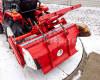 Yanmar KE-3D Japanese Compact Tractor (10)