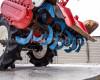 Yanmar KE-3D Japanese Compact Tractor (11)