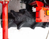 Yanmar KE-3D Japanese Compact Tractor (14)