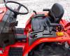 Yanmar KE-3D Japanese Compact Tractor (16)