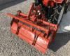Hinomoto N239 Japanese Compact Tractor with front loader (9)
