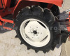 Hinomoto N239 Japanese Compact Tractor with front loader (10)