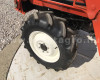 Hinomoto N239 Japanese Compact Tractor with front loader (11)