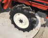 Hinomoto N239 Japanese Compact Tractor with front loader (12)