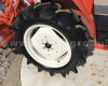 Hinomoto N239 Japanese Compact Tractor with front loader (13)