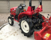 Yanmar AF150 Japanese Compact Tractor (5)