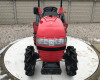 Yanmar AF150 Japanese Compact Tractor (8)