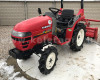 Yanmar AF150 Japanese Compact Tractor (7)