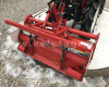 Yanmar AF150 Japanese Compact Tractor (9)