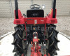 Yanmar AF150 Japanese Compact Tractor (4)