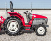 Yanmar AF-28 PowerShift Japanese Compact Tractor (2)
