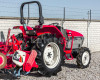 Yanmar AF-28 PowerShift Japanese Compact Tractor (3)