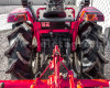 Yanmar AF-28 PowerShift Japanese Compact Tractor (4)