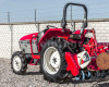 Yanmar AF-28 PowerShift Japanese Compact Tractor (5)
