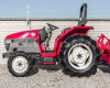 Yanmar AF-28 PowerShift Japanese Compact Tractor (6)