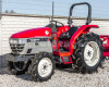 Yanmar AF-28 PowerShift Japanese Compact Tractor (7)