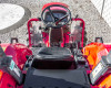 Yanmar AF-28 PowerShift Japanese Compact Tractor (17)