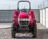 Yanmar AF-28 PowerShift Japanese Compact Tractor (8)