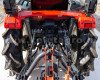 Yanmar AF220 Japanese Compact Tractor (4)