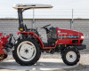 Yanmar AF220 Japanese Compact Tractor (2)