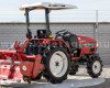 Yanmar AF220 Japanese Compact Tractor (3)