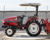 Yanmar AF220 Japanese Compact Tractor (6)