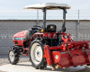 Yanmar AF220 Japanese Compact Tractor (5)