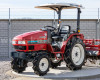 Yanmar AF220 Japanese Compact Tractor (7)