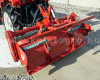 Yanmar AF220 Japanese Compact Tractor (10)