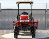 Yanmar AF220 Japanese Compact Tractor (8)