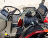 Yanmar AF220 Japanese Compact Tractor (16)
