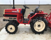 Yanmar F15D Japanese Compact Tractor (6)