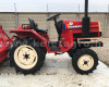 Yanmar F15D Japanese Compact Tractor (2)