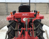 Yanmar F15D Japanese Compact Tractor (4)
