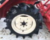 Yanmar F15D Japanese Compact Tractor (11)