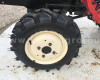 Yanmar F15D Japanese Compact Tractor (12)