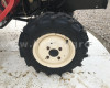 Yanmar F15D Japanese Compact Tractor (13)