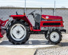 Yanmar FX235D Japanese Compact Tractor (2)