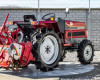 Yanmar FX235D Japanese Compact Tractor (3)