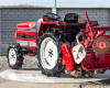 Yanmar FX235D Japanese Compact Tractor (5)