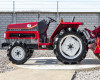 Yanmar FX235D Japanese Compact Tractor (6)