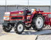 Yanmar FX235D Japanese Compact Tractor (7)