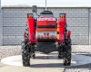 Yanmar FX235D Japanese Compact Tractor (8)