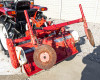Yanmar FX235D Japanese Compact Tractor (10)