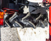 Yanmar FX235D Japanese Compact Tractor (13)