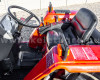 Yanmar FX235D Japanese Compact Tractor (16)