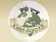 Kubota K750 - Kleintraktoren -